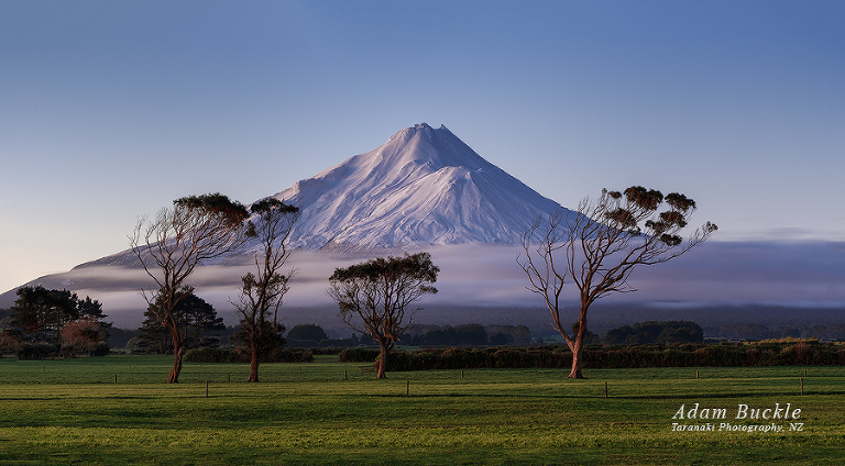 Taranaki photography, New Zealand
